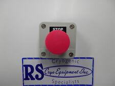 Emergency stop push button XAL-B164H29 USA SHIPPER Free Shipping