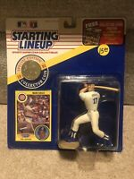 1991 STARTING LINEUP - SLU - MLB - MARK GRACE - CHICAGO CUBS