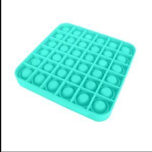 Popit Fidget Toy Push Bubble Fidget Sensory Toy Autism