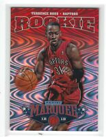 2012-13 Panini Marquee Terrence Ross #178 Rookie Raptors - Orlando Magic
