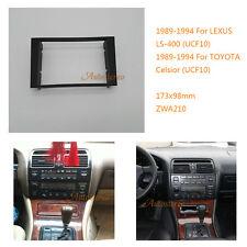 Car DVD Car Radio fascia for LEXUS LS-400 (UCF10) 1989-1994 / TOYOTA Celsior
