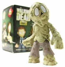 Funko THE WALKING DEAD SERIES 4 Mystery Minis SLIME WALKER Vinyl Figure Mud Wet