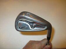 Nike VR Pro Cavity 6 Iron Golf Club - Stiff Flex Steel Shaft!!!!!!