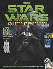 Beckett Star Wars Collectibles Price Guide #1-ExLibrary
