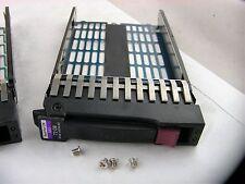 2.5'' Hard Drive Tray Caddy for HP  DL380 370 DL360 G5 G6 G7 SATA/SAS 371593-001