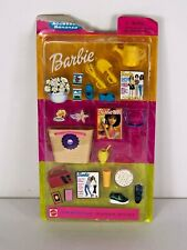 Barbie Fashion Avenue Doll House Accessory Bonanza Garden Tools 2000 Mattel