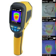 Handheld Thermal Imaging Thermography Infrared Imager 2.4'' Digital Color Camera