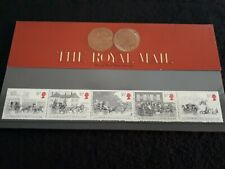 gb stamps presentation packs the royal mail 1984 pk 155