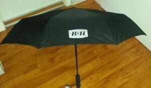Benson & Hedges Regenschirm, Zigaretten,  Neu!