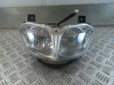 2010 Gilera Runner 2010 Headlamp