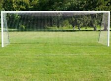 Wollowo 24ft X 8ft Professional Size Football/soccer Goal Replacement Net Fits