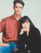 ACTRESS SHANNEN DOHERTY autographed 8x10 photo...90210..CHARMED