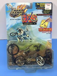 Road Champs BXS Series 3 Trick Stick New Sealed