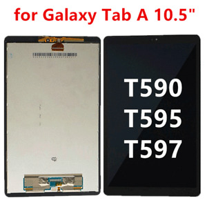 LCD Display and Touch Screen Digitizer For Samsung Galaxy Tab A2 SM-T590 SM-T595