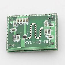 5.8GHZ Microwave Radar Sensor 6-9M Smart Switch for Home/Control