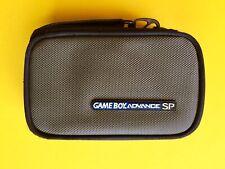 GAMEBOY ADVANCE GBA SP HüftTASCHE Spiel KONSOLE Hip Bag HANDHELD OVP BOX Tasche