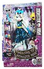 Transforming Frankie Stein Doll Monster High Dance The Fright Away Pretend Play