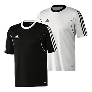 Adidas Squad 13 Jsy Ss Men's Leisure Sport Training Jersey Climalite