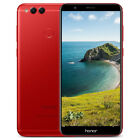 RED Huawei Honor 7X 5.93'' 4G Smartphone Mobile Octa Core Android 4G+32GB 16MP