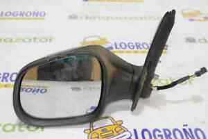 GRANATE Rear-View Left SEAT Toledo (5p2) Exclusive Year 2004 300033