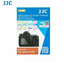 JJC CLUX Glass Screen Protector for Leica C-LUX Panasonic ZS200 ZS220 TZ220 TX2