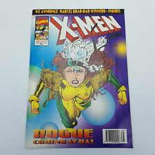 Marvel Comics UK X-MEN Issue #25 Rogue - Sept 1995 Vintage Comic