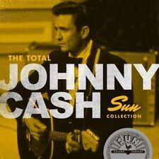 CD de musique country rock 'n' roll Johnny Cash