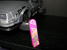 1/15 Hoverboard for Time Machine Delorean Back to the Future
