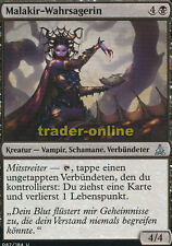 2x Malakir-indovino (Malakir Soothsayer) Oath of the Gatewatch Magic