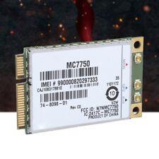 Sierra Wireless MC7750 3G B13 LTE CDMA Module GPS 100Mbps PCI Express Card TH