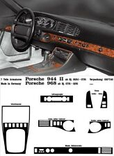 Prewoodec per Porsche 944 II - 08.84-07.91 prezzo scontato made in Germany