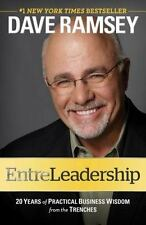 EntreLeadership : 20 Years of Practical Business Wisdom from the Trenches by Da…