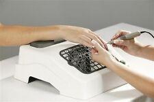 Promed Nail Fan Aspirator Vacuum Cleaner Nail Modelling