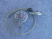 Lucia Bike Speedometer 26 Inches Compl. Mechanically Well Get Made Holland Left