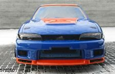 NISSAN SKYLINE R33 ( GTS ) FRONT BUMPER IN STOCK