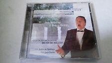 """ANTON DE SANTIAGO """"CANTIGAS LIRICAS GALEGAS DO FIN DO MILENIO"""" CD 12 TRACKS"""