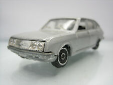 Diecast Polistil Politoys Lancia Beta 1800 No. E 41 Silver Grey Good Condition