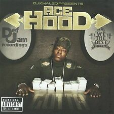 Gutta [PA] by Ace Hood (CD, Nov-2008, Def Jam (USA))