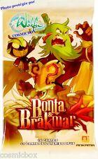 Booster 15 cartes WAKFU - DOFUS série BONTA et BRAKMAR paquet Français card NEUF