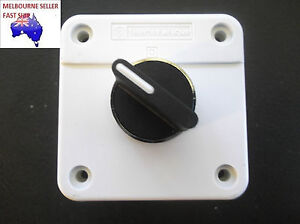3 POSITION  SELECTOR SWITCH WITH CONTROL STATION BOX