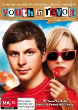 Youth In Revolt (DVD, 2010)