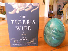 The Tiger's Wife by Tea Obreht ~ 1st/1st