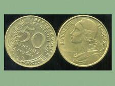 50 centimes LAGRIFFOUL 1964  ( bis )