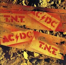 AC/DC - TNT [New CD] Australia - Import