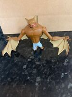 Man-bat Animated Batman Action Figure Vintage Kenner