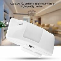 433mHZ Wireless PIR Sensor Motion Detector for Home Guard Security Alarm System