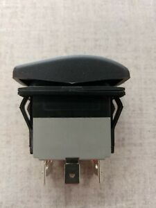 Chute Control Switch Replaces Simplicity 1687904, 1687905, 1737378YP, 1737379YP