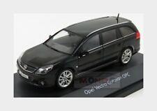 Opel Vectra Caravan Opc 2004 Black SCHUCO 1:43 90485125