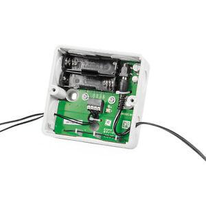 ELV Homematic IP Bausatz 2-Kanal-Temperatursensor mit externen Fühlern - 2-fach