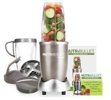 NutriBullet Pro 900W Health Blender Smoothie Maker 9 Piece Set